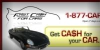 Image of Fast Cash for Cars web site